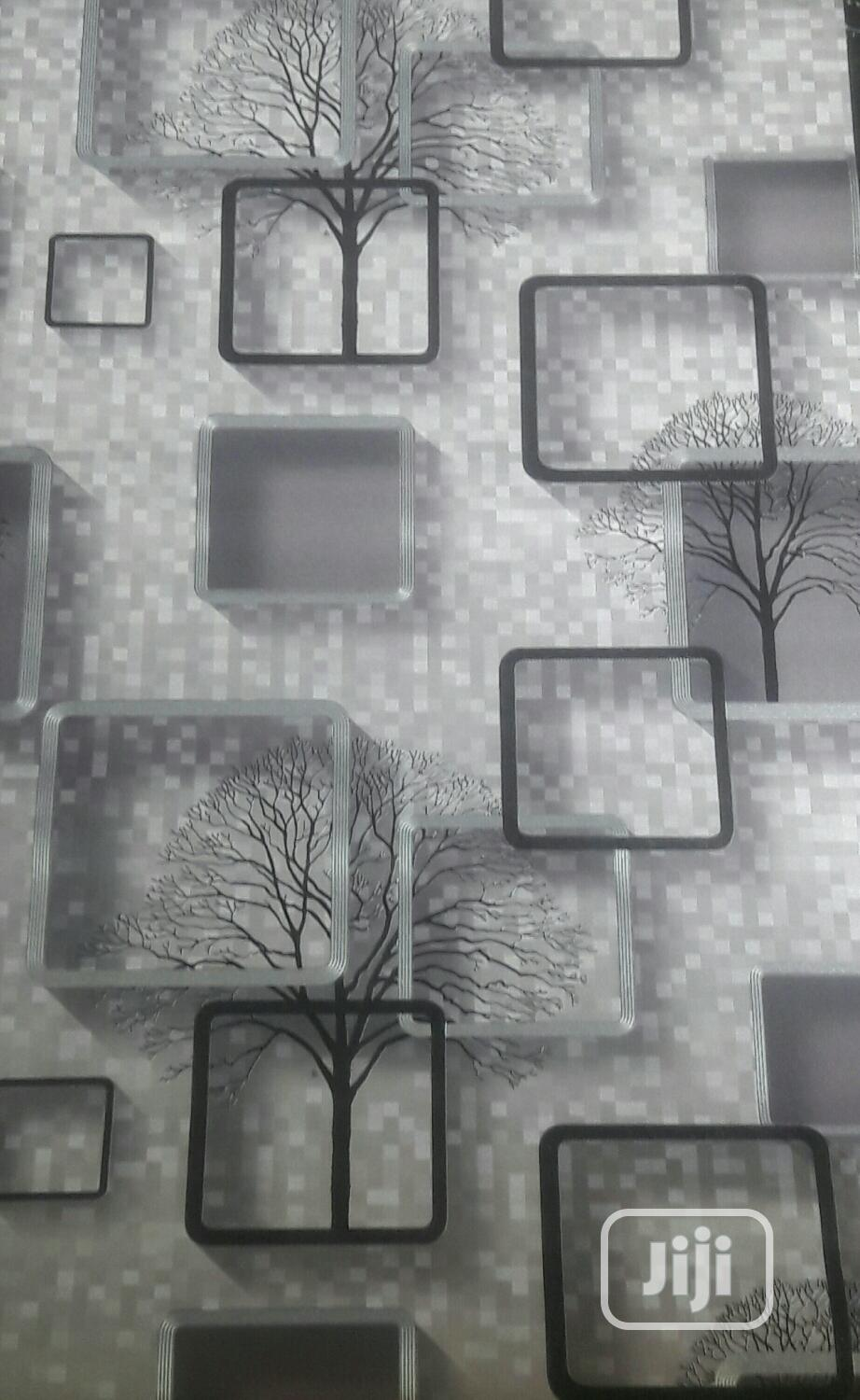 3D Trendy Wallpapers | Home Accessories for sale in Ikeja, Lagos State, Nigeria