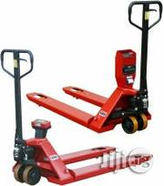 6ton Pallet Truck Scale | Store Equipment for sale in Lagos State, Ojo