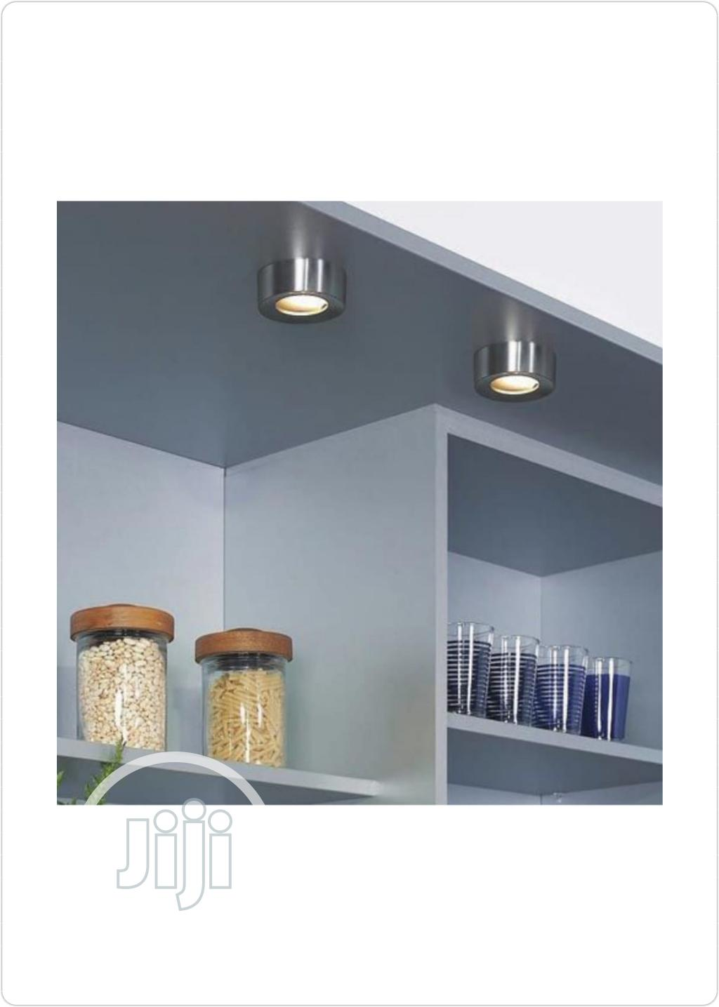 Archive: Philips Massive Cucina Kitchen Lights