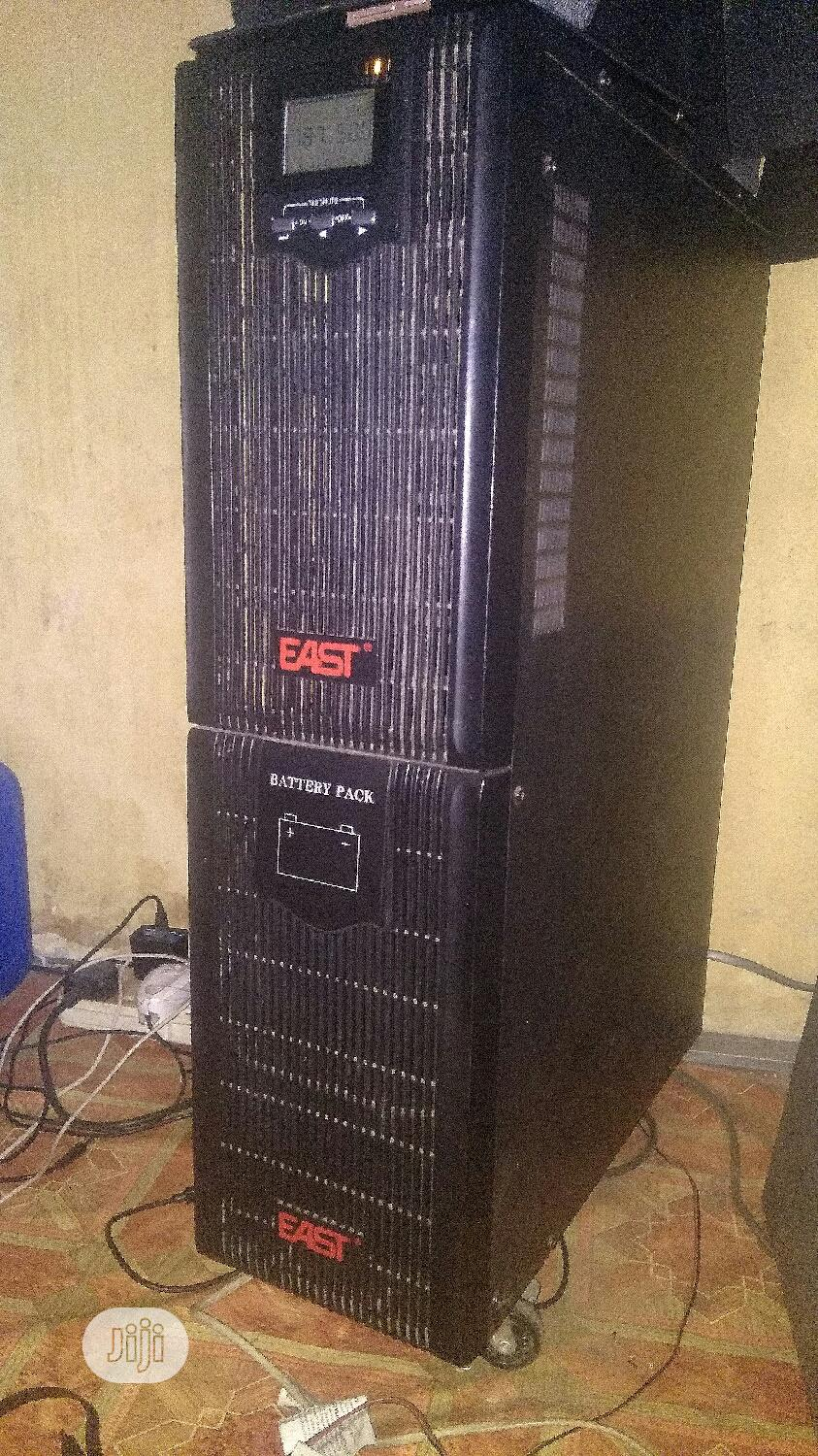 Archive: 6kva UPS Available For Sale