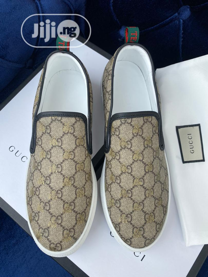 Gucci Espadrilles for Men