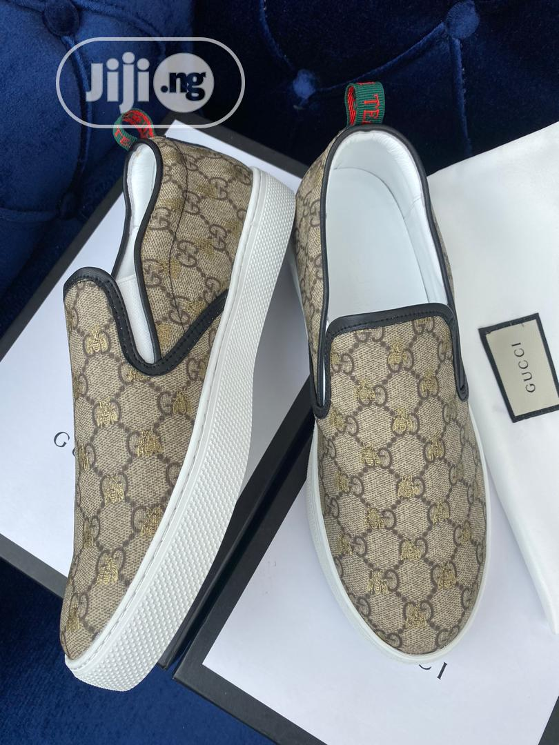 Gucci Espadrilles for Men | Shoes for sale in Magodo, Lagos State, Nigeria