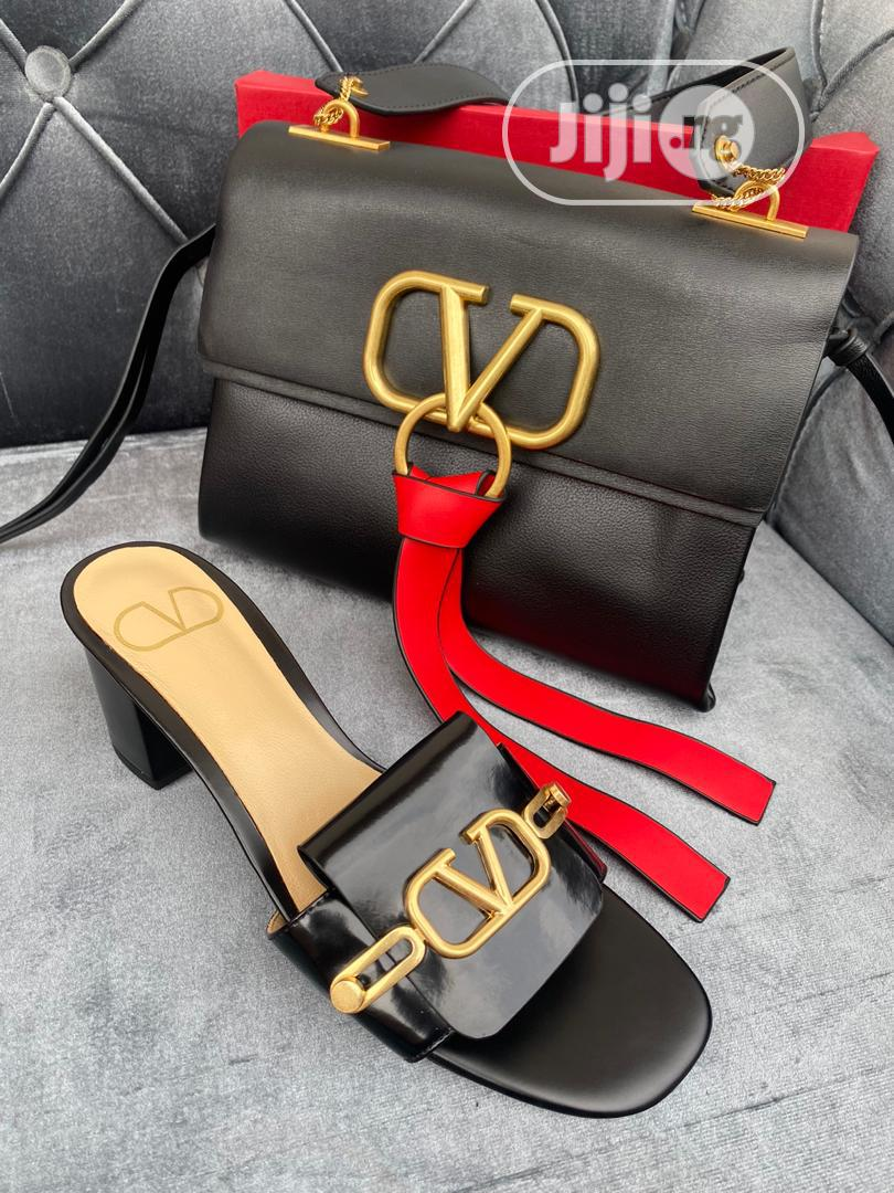 Valentino Shoe for Women | Shoes for sale in Magodo, Lagos State, Nigeria