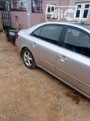 Hyundai Sonata 2008 2.7 V6 GLS H-Matic Gray | Cars for sale in Lagos State, Ikeja