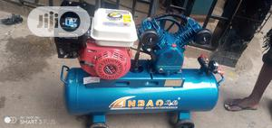 Air Compressor With Engine   Manufacturing Equipment for sale in Lagos State, Ojo