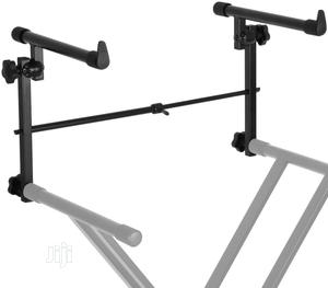 Double Keyboard Stand Extention   Arts & Crafts for sale in Lagos State, Ojo