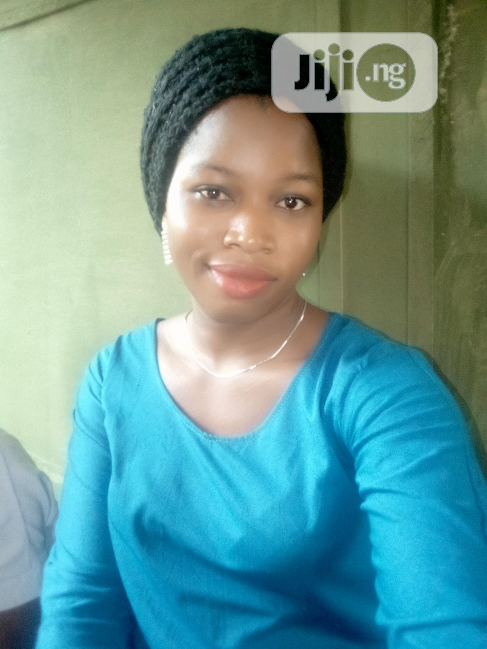 Administrative Officer   Office CVs for sale in Abeokuta South, Ogun State, Nigeria