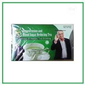 Hypertension Reducing Tea | Vitamins & Supplements for sale in Delta State, Udu