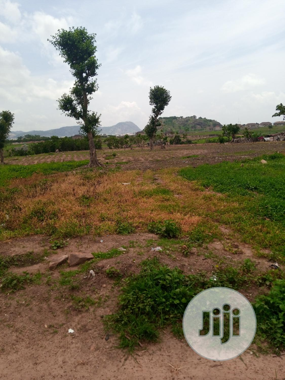 IFEDI Diamond Homes Estate KUBWA