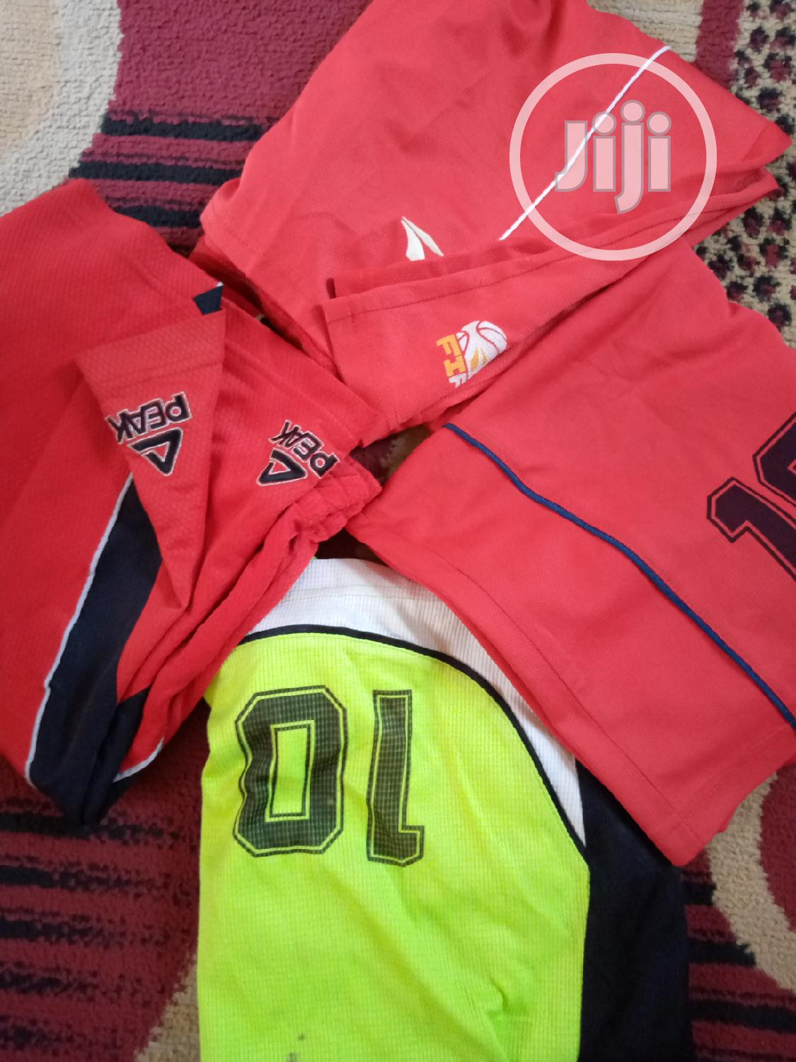 Sport Shorts | Clothing for sale in Nyanya, Abuja (FCT) State, Nigeria