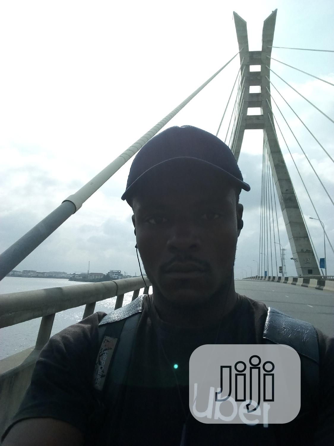 Security Officer | Security CVs for sale in Ikoyi, Lagos State, Nigeria