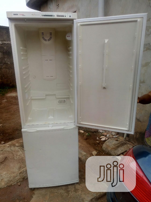 Archive: Fridge-freezer
