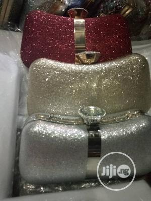 Quality Purse With Quality Beautiful Stones | Bags for sale in Lagos State, Lagos Island (Eko)