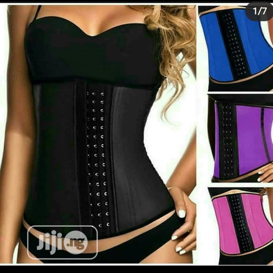 Latex Waist/Tommy Trainers   Clothing Accessories for sale in Port-Harcourt, Rivers State, Nigeria