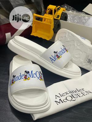 Alexander MC Queen Slides | Shoes for sale in Lagos State, Lagos Island (Eko)