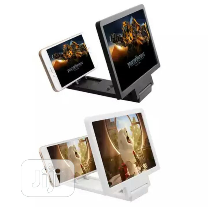 Phone Magnifier | Accessories for Mobile Phones & Tablets for sale in Enugu, Enugu State, Nigeria