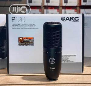 Akg P120 Mic | Audio & Music Equipment for sale in Lagos State, Ikorodu