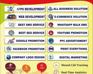 Professional Web Designer | Computer & IT Services for sale in Lagos State, Alimosho