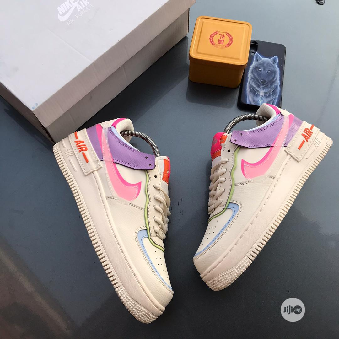 Original Nike Air Force 1 Sneakers | Shoes for sale in Lagos Island, Lagos State, Nigeria