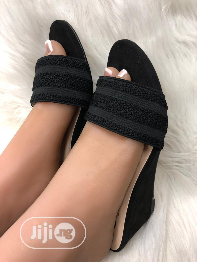 High Quality Women's Wedge Slippers | Shoes for sale in Ojo, Lagos State, Nigeria