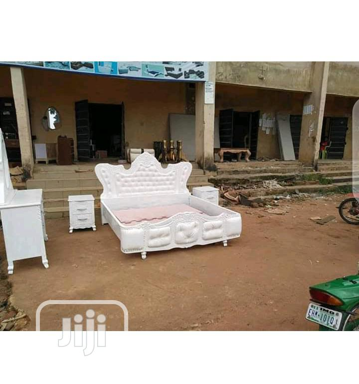 Luxury Royal Bed Frames | Furniture for sale in Ikorodu, Lagos State, Nigeria