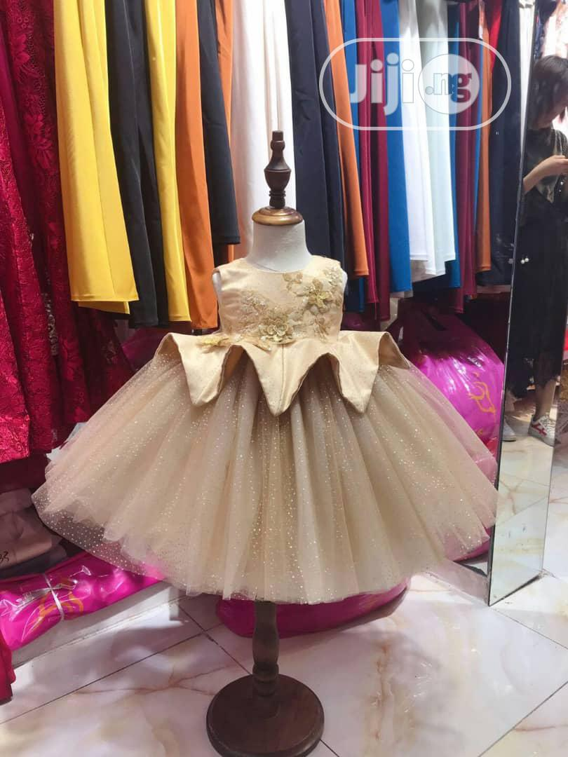 Ball Gowns   Children's Clothing for sale in Lagos Island, Lagos State, Nigeria