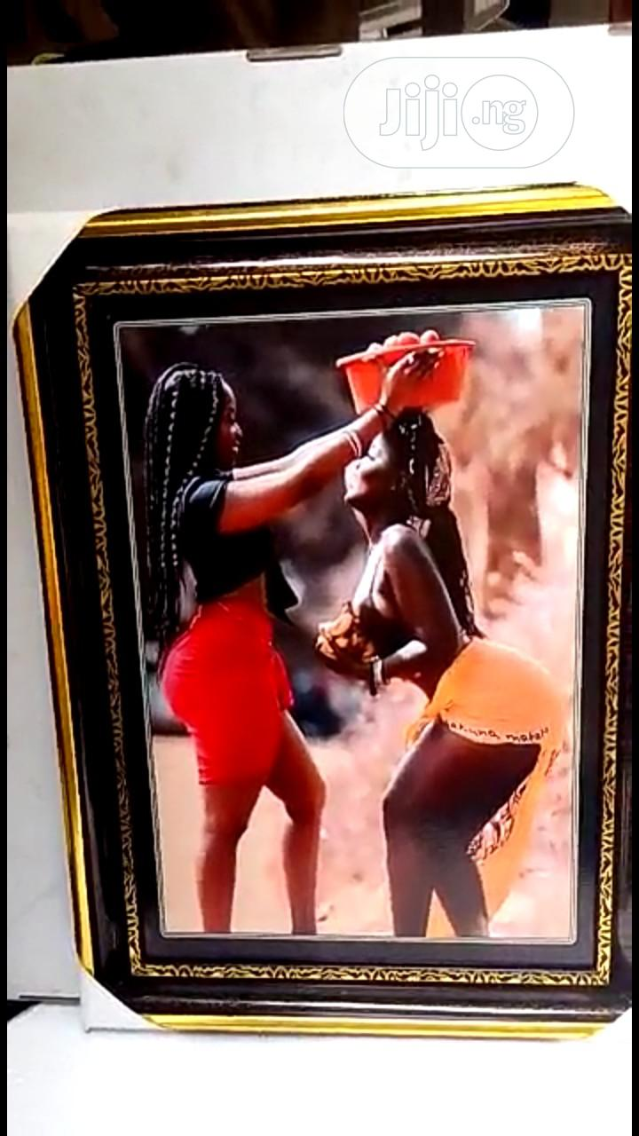 Painting Art Work | Arts & Crafts for sale in Alimosho, Lagos State, Nigeria