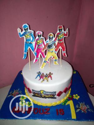 Cakes And Snacks   Meals & Drinks for sale in Oyo State, Ibadan