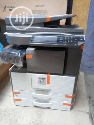 Sharp Mx 315N Photocopies Black and White | Printers & Scanners for sale in Lagos State, Surulere