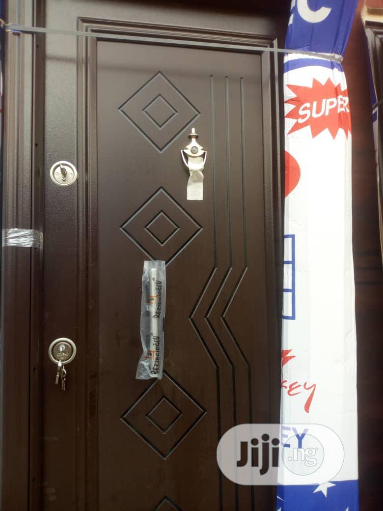 Turkey Doors