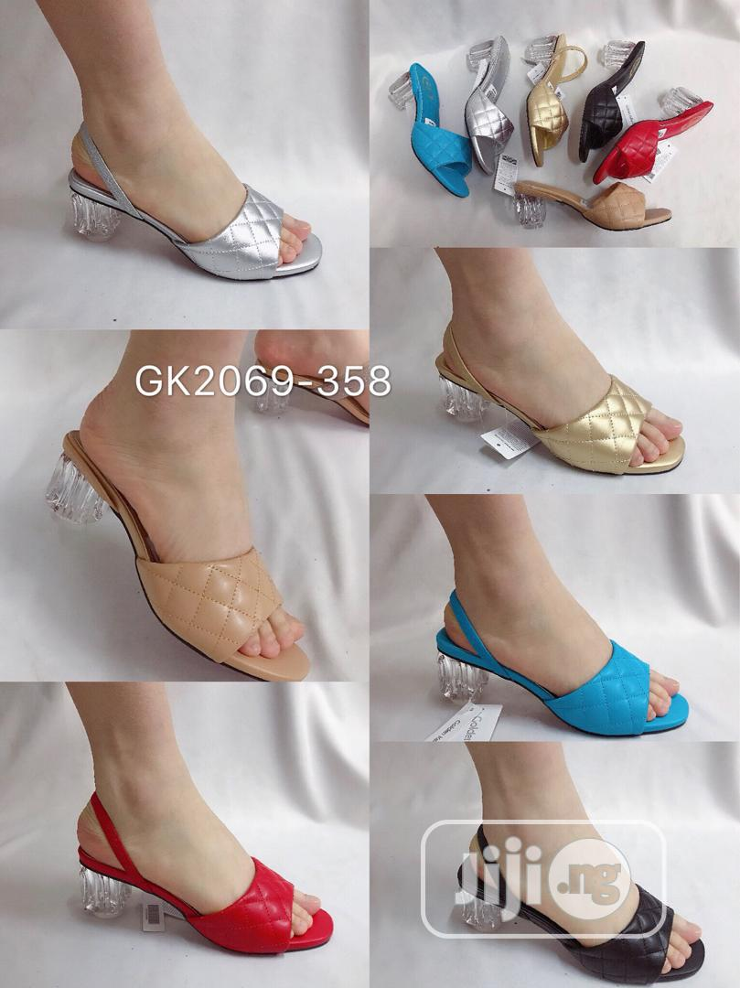 Quality Slippers and Sandals | Shoes for sale in Lagos Island (Eko), Lagos State, Nigeria