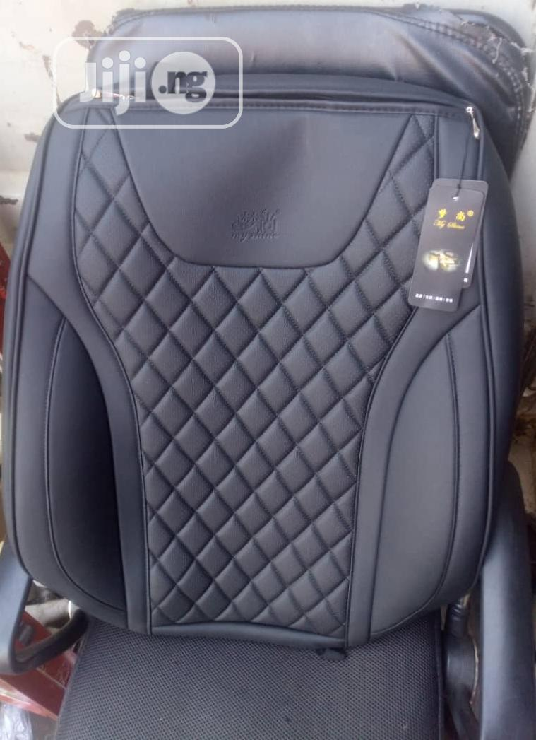Archive: Seat Cover For All Motors