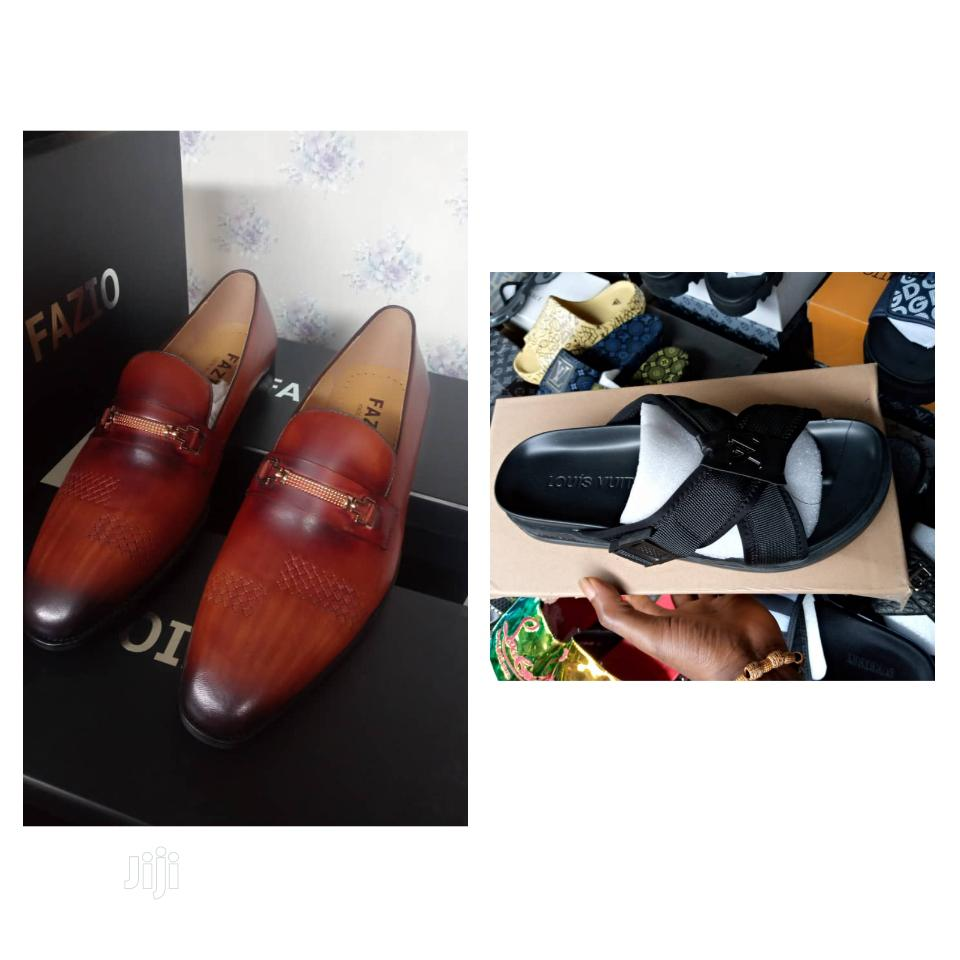 New Arrival Corporate Shoes Ad Sandler's