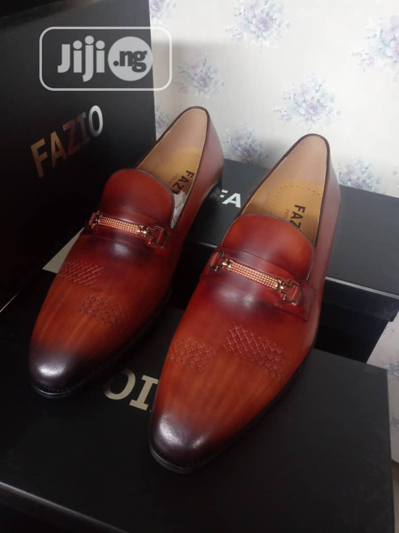 New Arrival Corporate Shoes Ad Sandler's | Shoes for sale in Ikeja, Lagos State, Nigeria