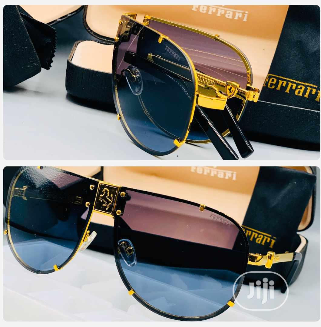 Ferrari Sunglasses In Lagos Island Eko Clothing Accessories Istanbul Collection Jiji Ng