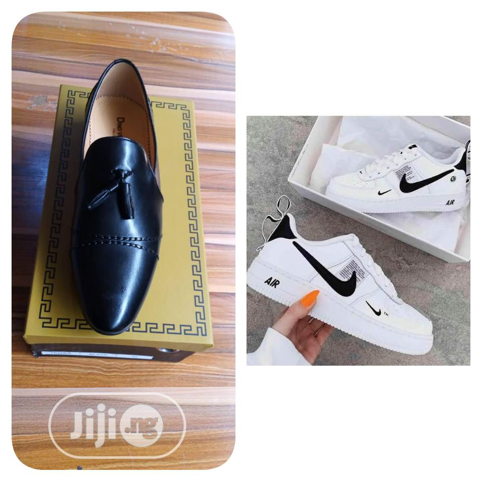 New Quality Men Sneakers Shoes