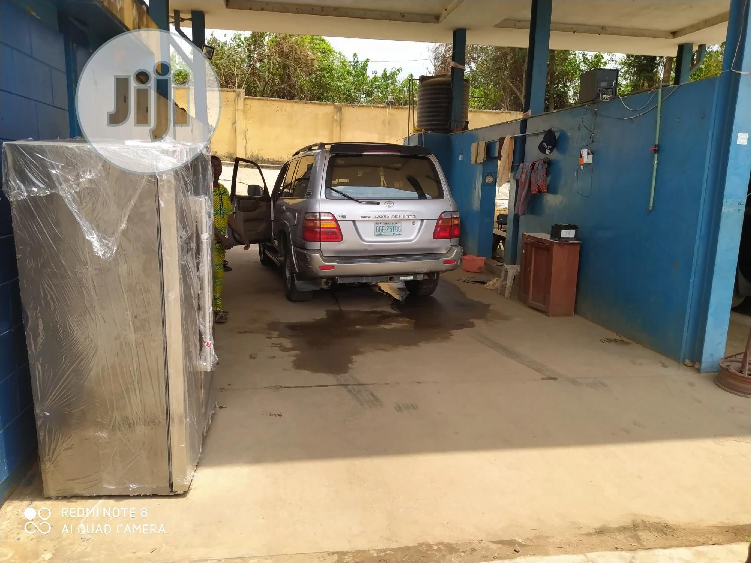 Car Washer/Car Mart Attendant wanted  | Manual Labour Jobs for sale in Ife, Osun State, Nigeria