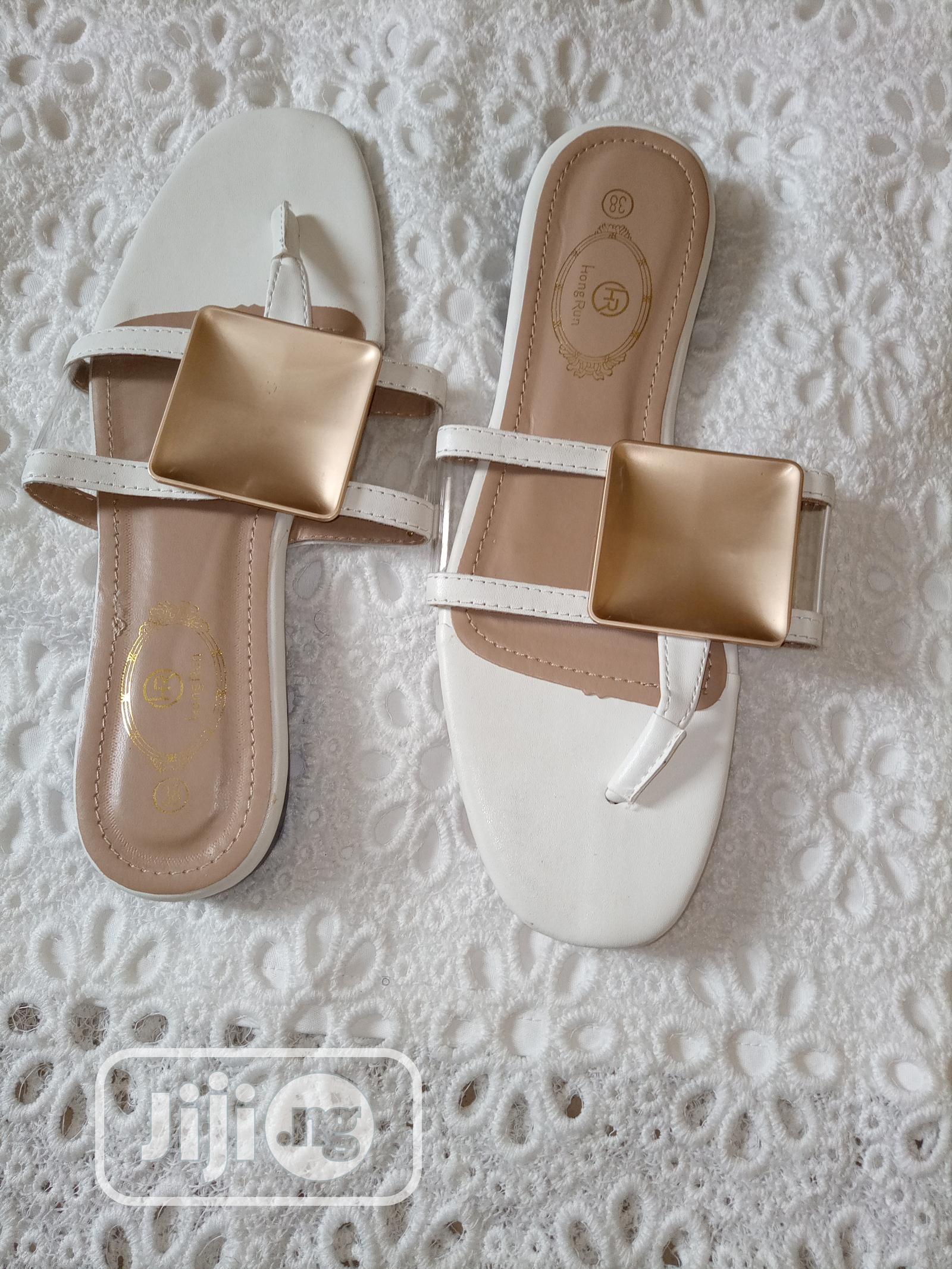 Classy Flats | Shoes for sale in Ikeja, Lagos State, Nigeria