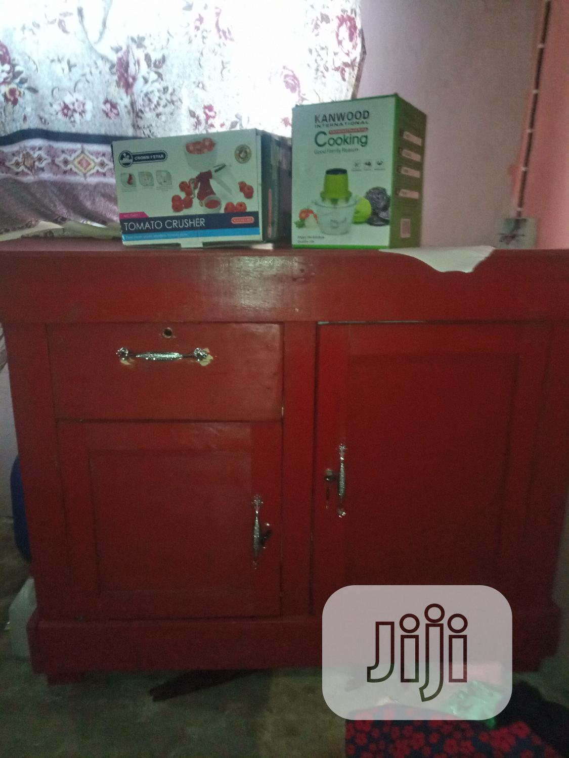 Table Cupboard | Furniture for sale in Alimosho, Lagos State, Nigeria