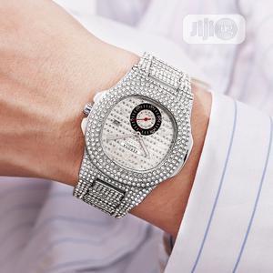 KEROYA Rhinestone Wristwatch   Watches for sale in Kogi State, Okene