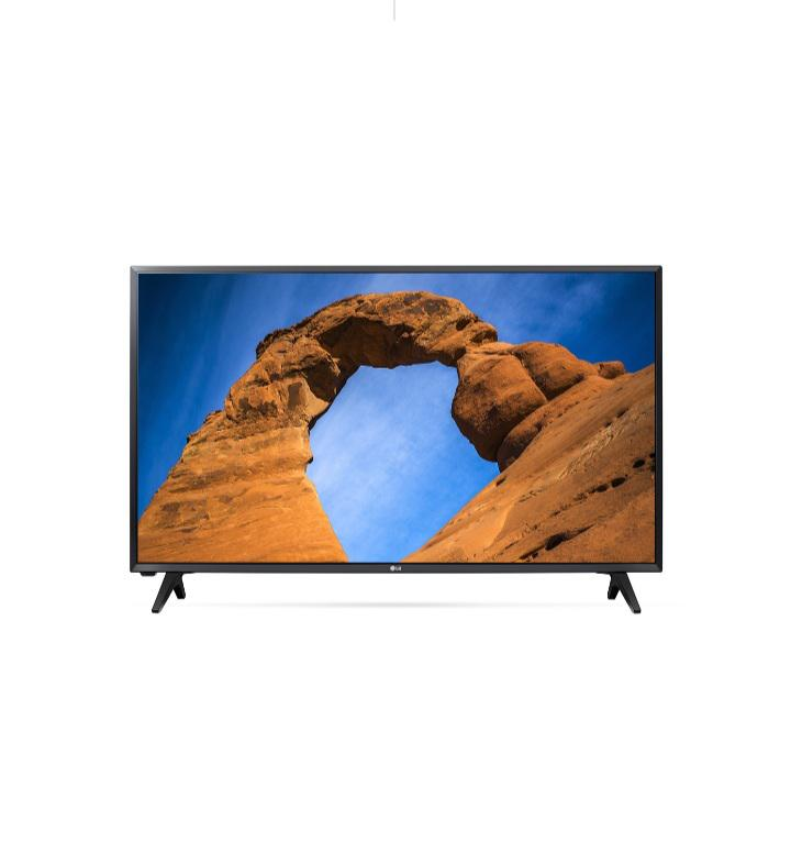 LG 43 Inch LK50 Series Full HD TV