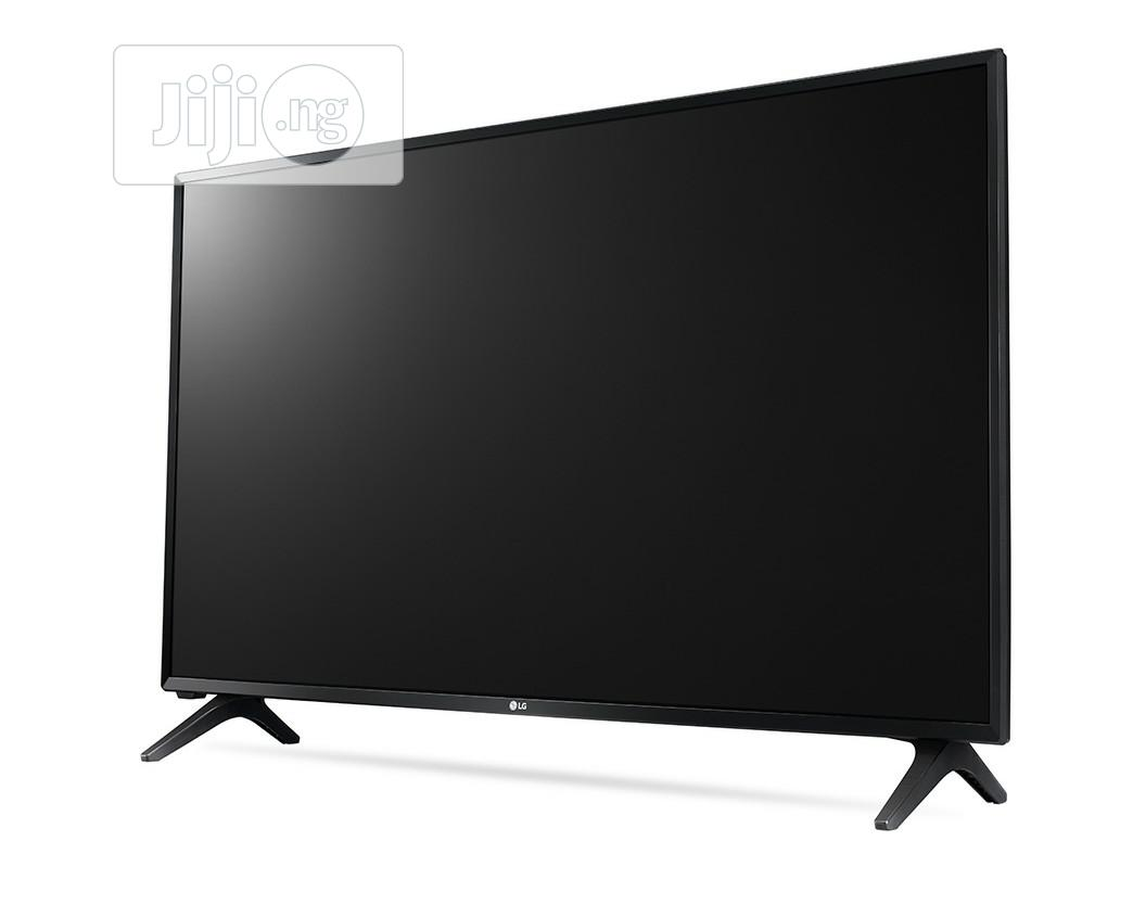 LG 43 Inch LK50 Series Full HD TV | TV & DVD Equipment for sale in Ojo, Lagos State, Nigeria