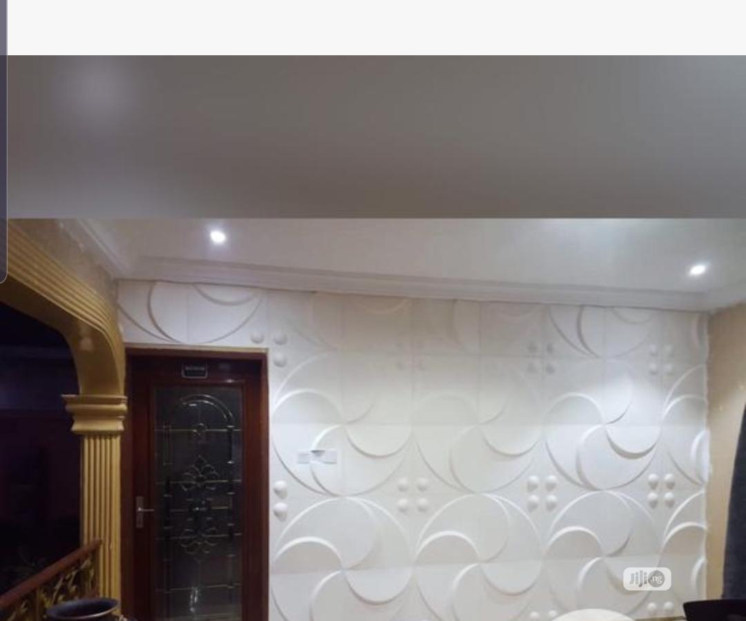 3D Panel For Walls | Home Accessories for sale in Orile, Lagos State, Nigeria