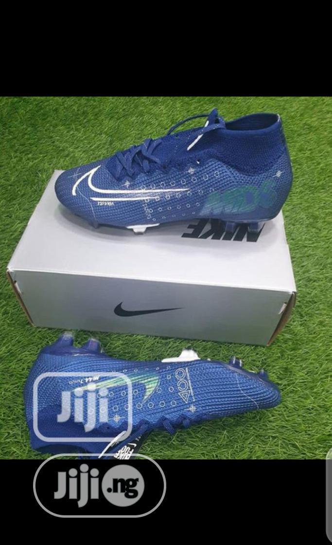 High Quality Nike Football Boot