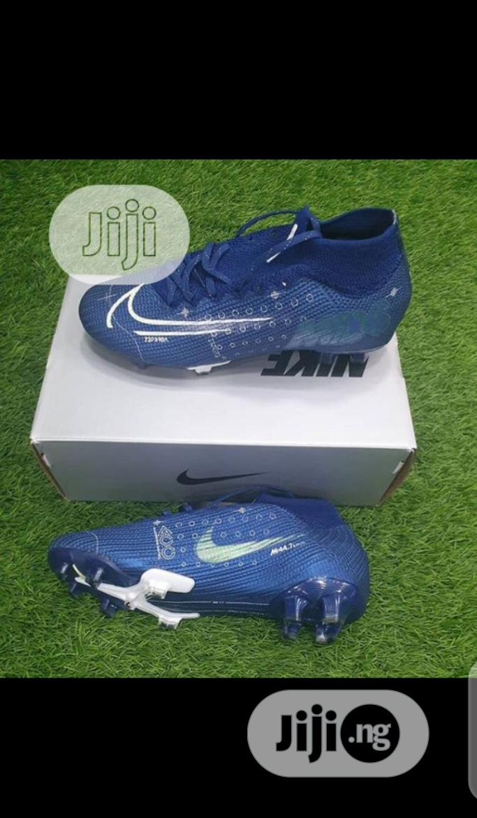 High Quality Nike Football Boot | Shoes for sale in Surulere, Lagos State, Nigeria