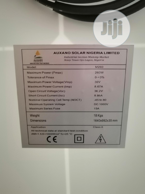 260w Mono Solar Panels | Solar Energy for sale in Ojo, Lagos State, Nigeria
