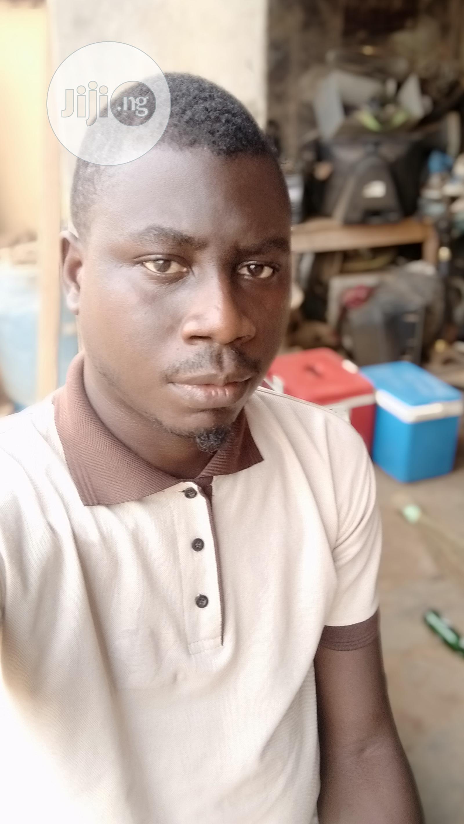 Driver CV | Driver CVs for sale in Ikorodu, Lagos State, Nigeria