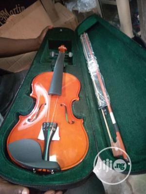 Violin 4/4   Musical Instruments & Gear for sale in Lagos State, Ojo