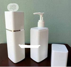 Cream Container | Manufacturing Materials for sale in Lagos State, Lekki