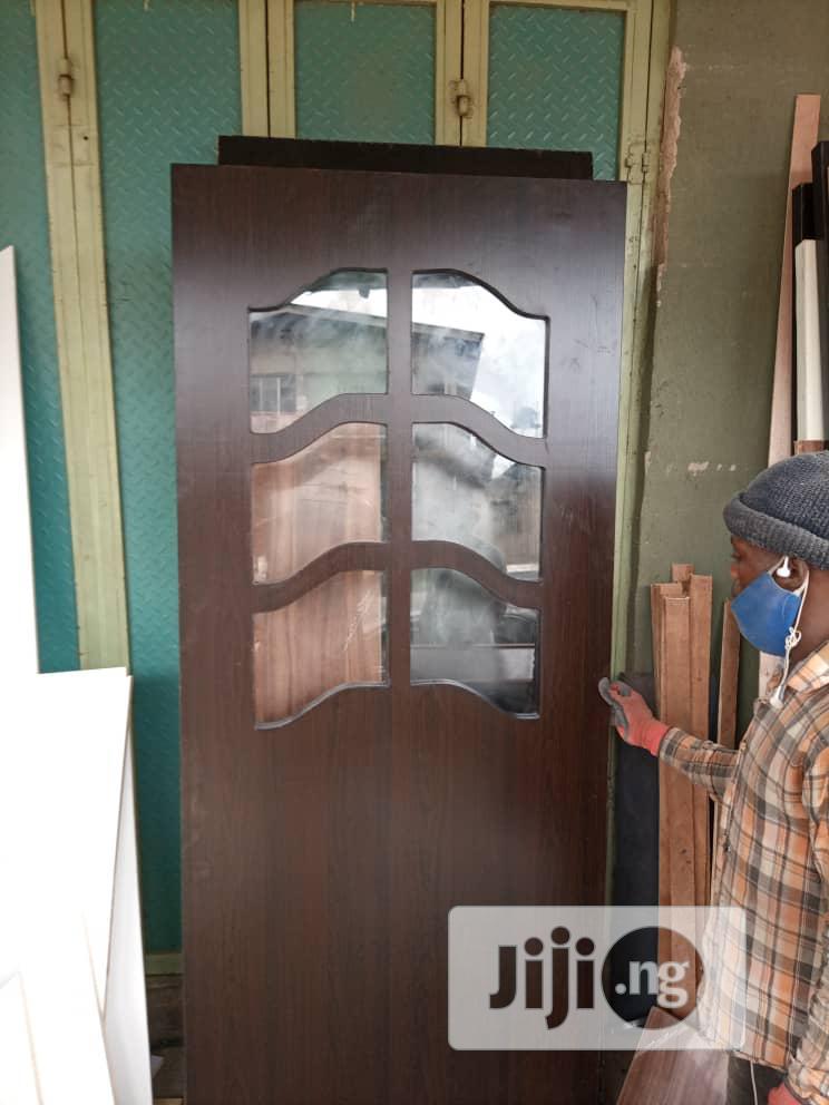 SEETRU Kitchen Door